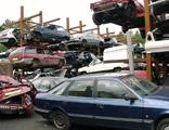 desguace de vehiculos