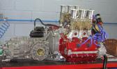 motor desguace rectificado